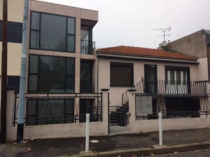Rental office Bobigny 416,67€ HC - Picture 2