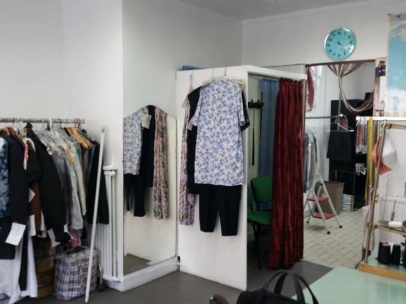 Rental empty room/storage Paris 14ème 1080€ HC - Picture 2