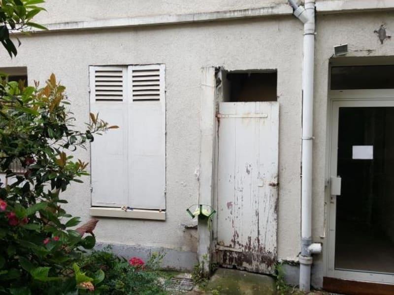 Sale apartment Paris 15ème 315000€ - Picture 1