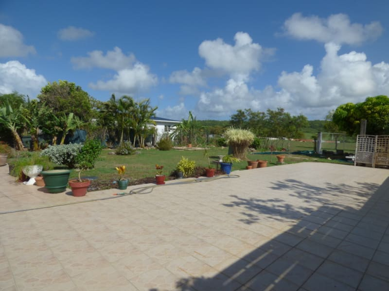 Vente maison / villa Port louis 279 000€ - Photo 7