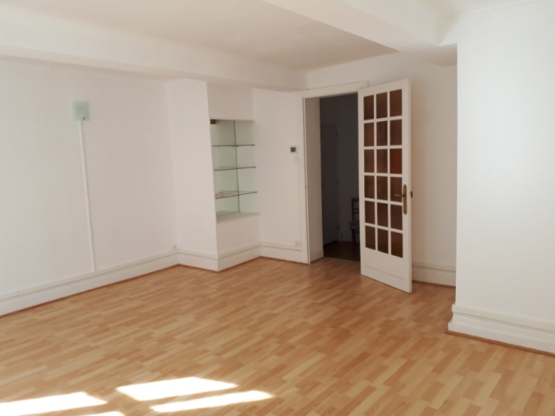 Rental apartment Saint omer 665€ CC - Picture 2