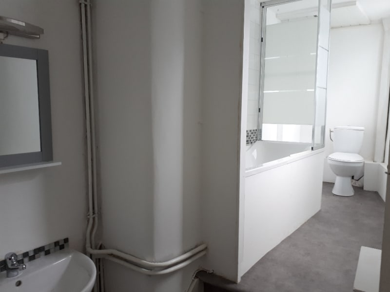 Rental apartment Saint omer 665€ CC - Picture 5