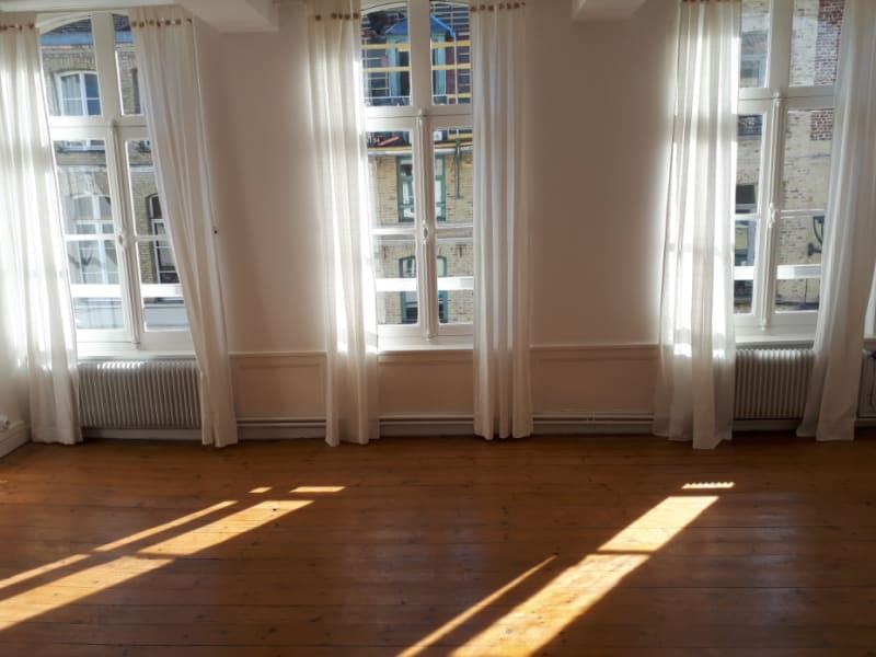 Rental apartment Saint omer 665€ CC - Picture 6