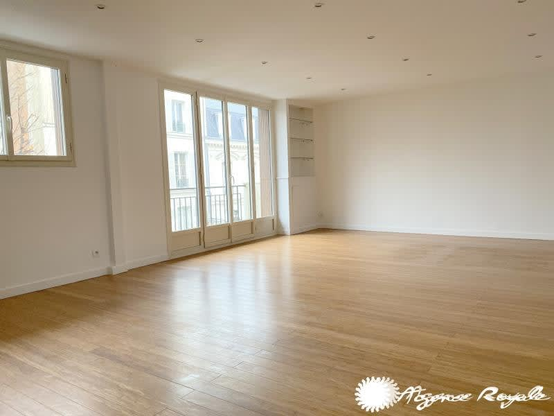 Rental apartment St germain en laye 3 500€ CC - Picture 2