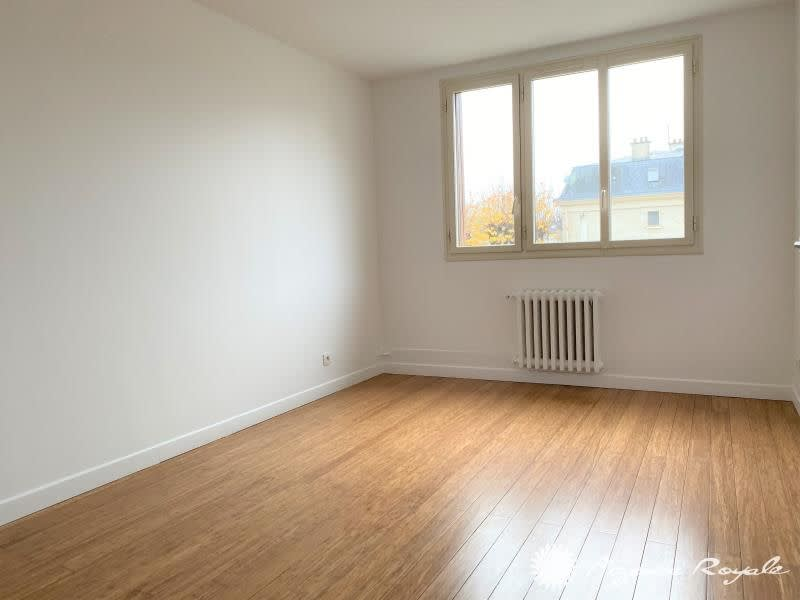 Rental apartment St germain en laye 3 500€ CC - Picture 4