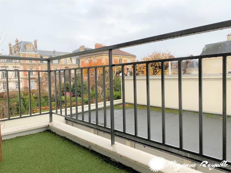Rental apartment St germain en laye 3 500€ CC - Picture 8