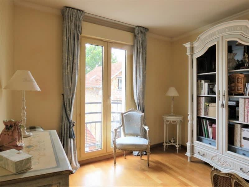 Vente appartement Saint-leu la foret 549000€ - Photo 11