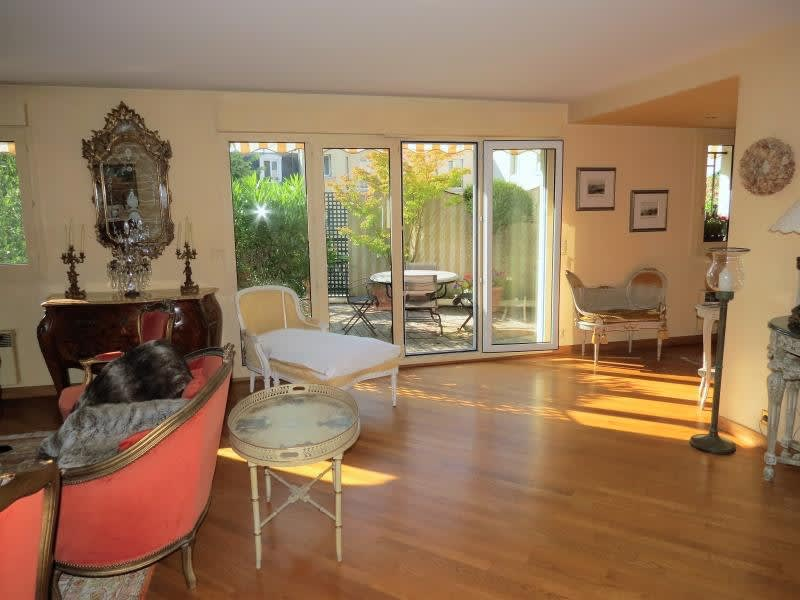 Vente appartement Saint-leu la foret 549000€ - Photo 12