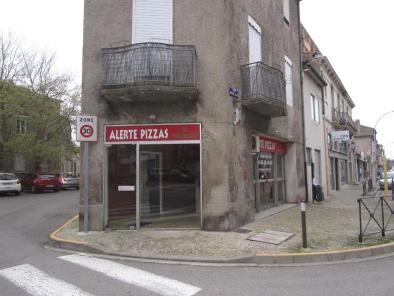 Rental empty room/storage Carcassonne 530€ HC - Picture 2