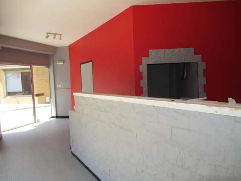 Rental empty room/storage Carcassonne 530€ HC - Picture 3
