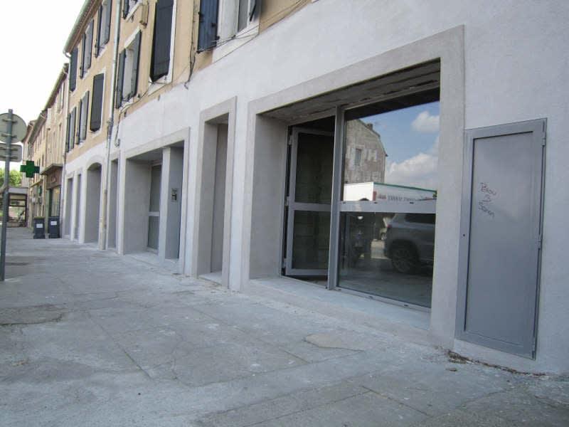Rental empty room/storage Carcassonne 450€ HC - Picture 1