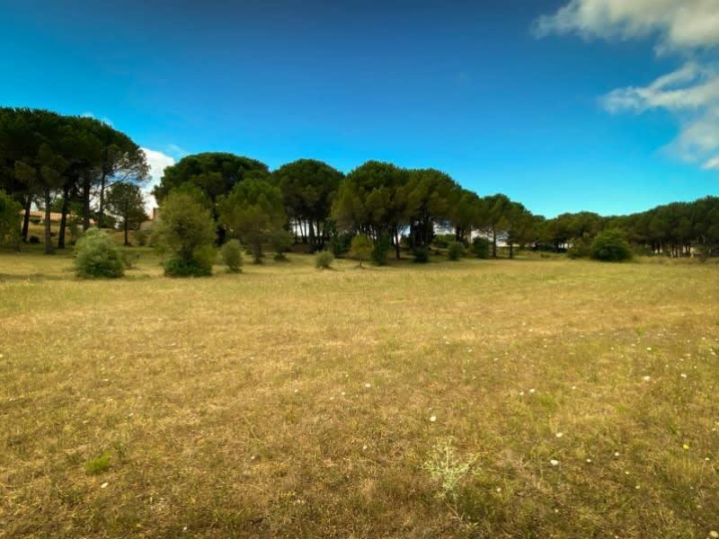 Sale site Carcassonne 149000€ - Picture 1