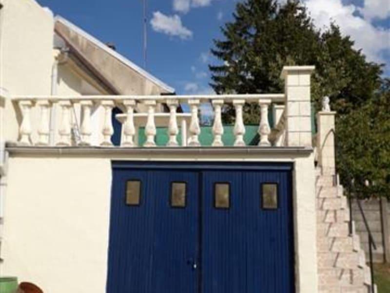 Sale house / villa Chateau thierry 140000€ - Picture 3
