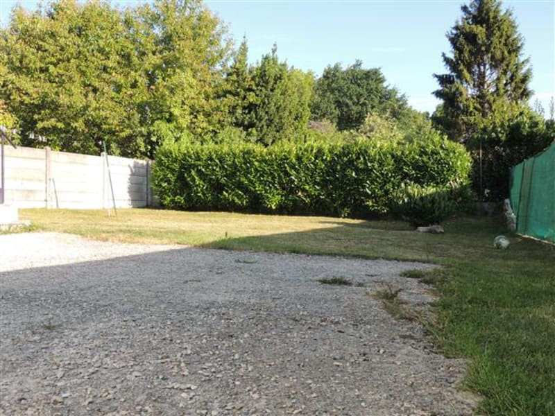 Sale house / villa Chateau thierry 140000€ - Picture 5
