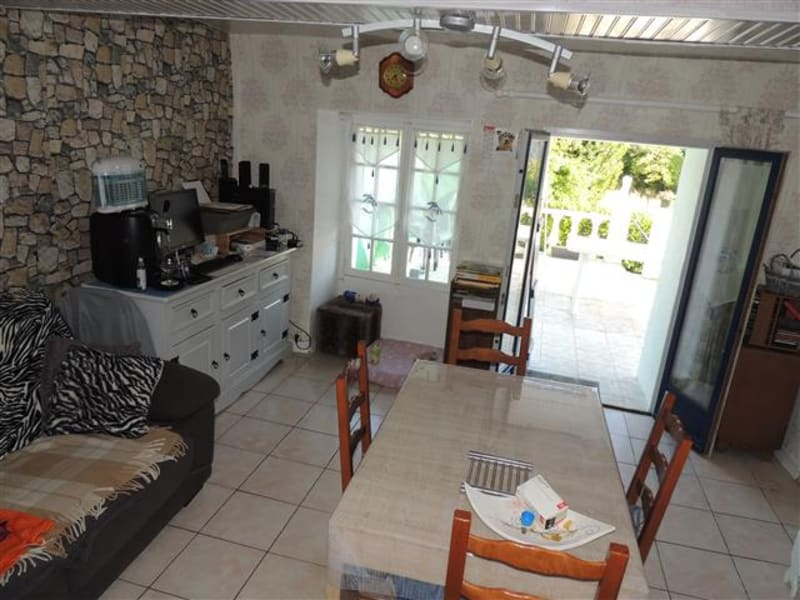 Sale house / villa Chateau thierry 140000€ - Picture 7