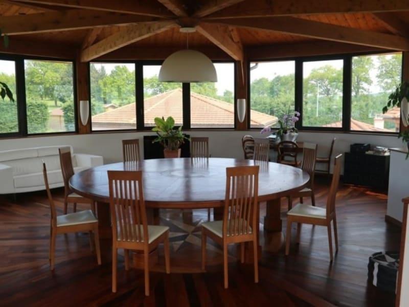 Vente maison / villa Saint-vincent-de-boisset 735000€ - Photo 9