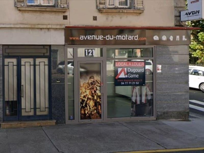 Rental empty room/storage Roanne 510€ HC - Picture 1