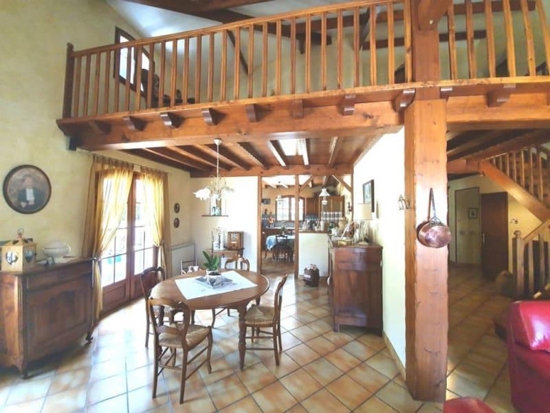 Vente maison / villa Lamérac 304500€ - Photo 9