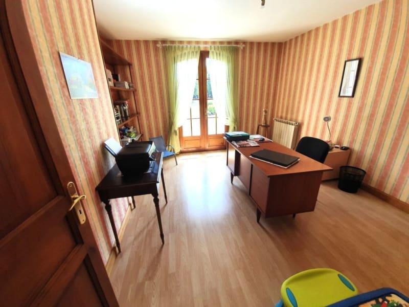 Vente maison / villa Lamérac 304500€ - Photo 10