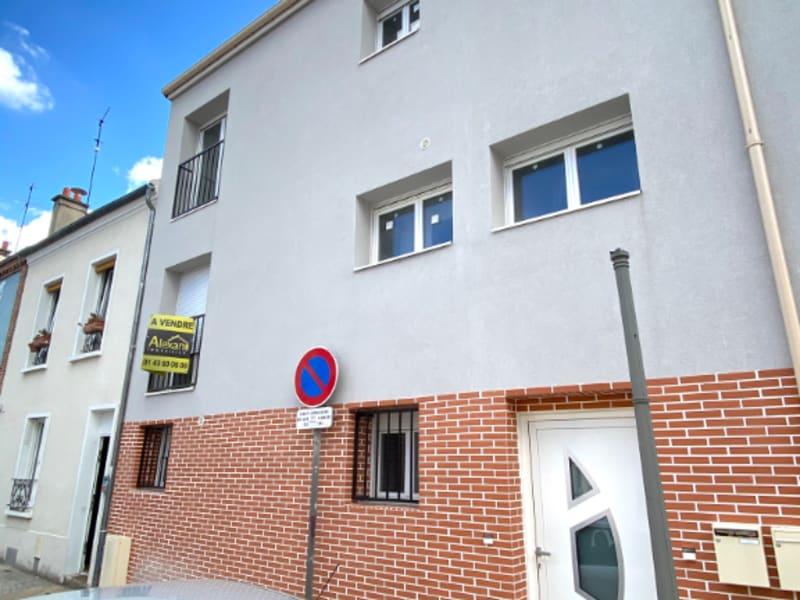 Vente maison / villa Bagnolet 530000€ - Photo 1
