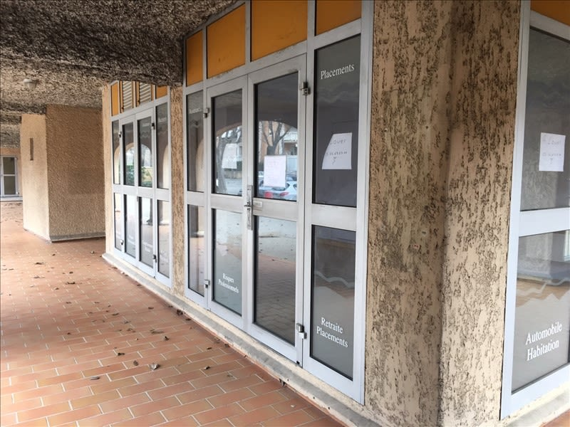 Location local commercial Le tholonet 900€ HC - Photo 1
