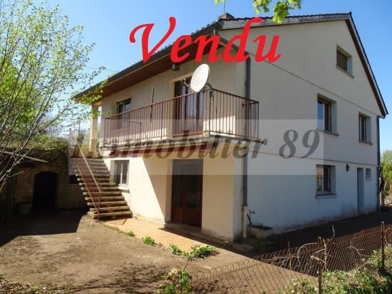 Sale house / villa Village sud chatillonnais 71000€ - Picture 1