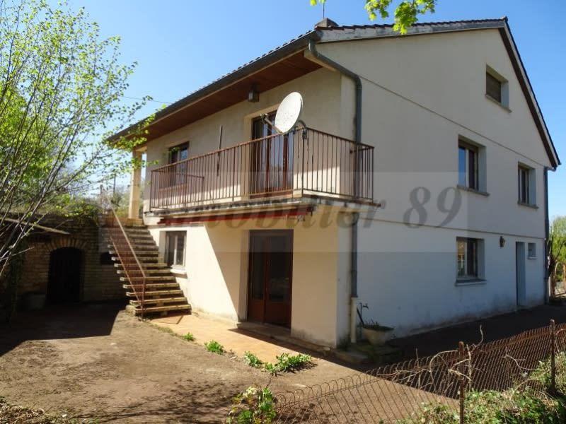 Sale house / villa Village sud chatillonnais 71000€ - Picture 2