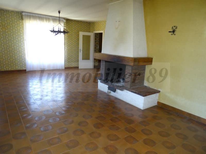 Sale house / villa Village sud chatillonnais 71000€ - Picture 3