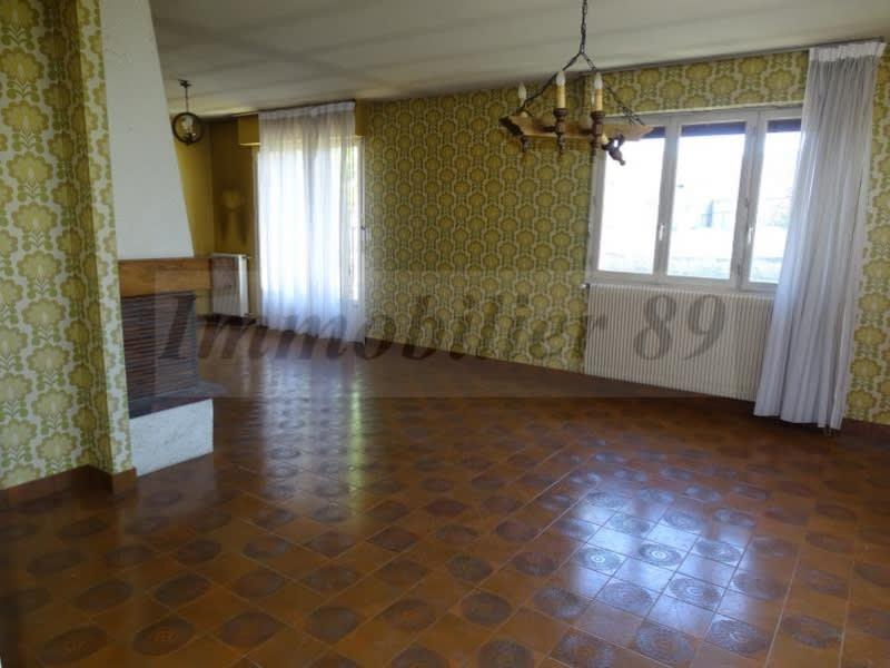 Sale house / villa Village sud chatillonnais 71000€ - Picture 4