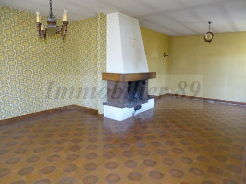 Sale house / villa Village sud chatillonnais 71000€ - Picture 5