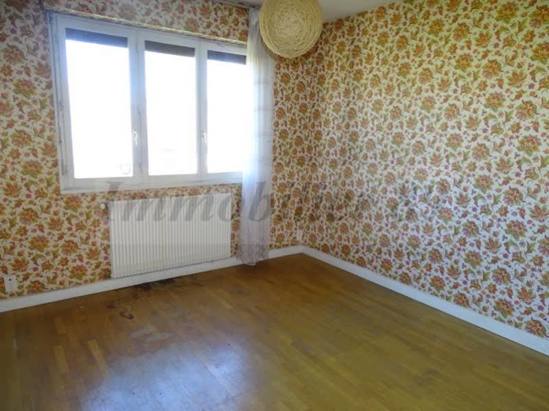 Sale house / villa Village sud chatillonnais 71000€ - Picture 7