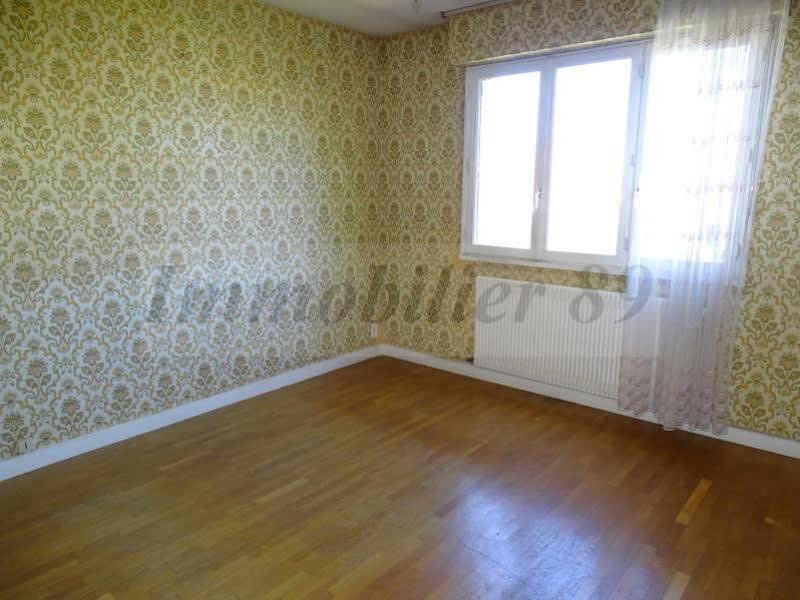 Sale house / villa Village sud chatillonnais 71000€ - Picture 8