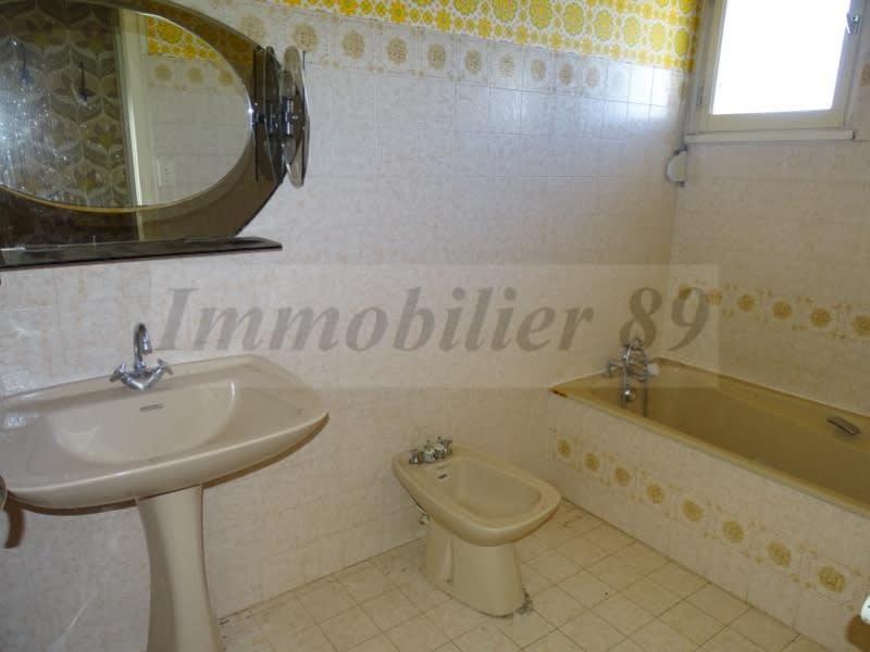 Sale house / villa Village sud chatillonnais 71000€ - Picture 9