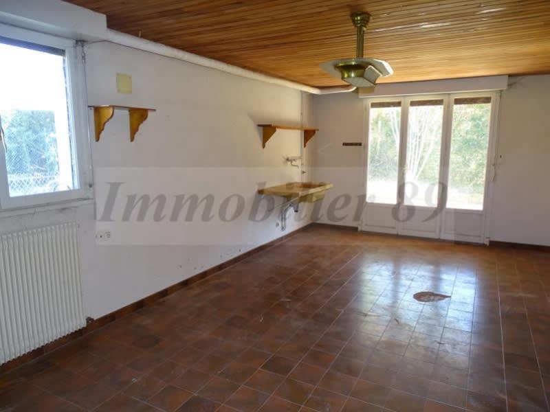 Sale house / villa Village sud chatillonnais 71000€ - Picture 10