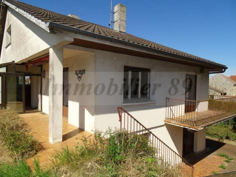Sale house / villa Village sud chatillonnais 71000€ - Picture 11