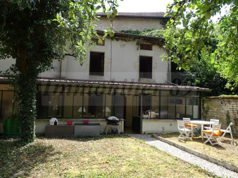 Sale house / villa Centre ville chatillon 71000€ - Picture 1