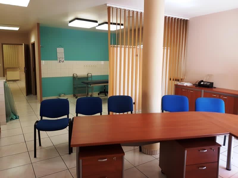 Sale empty room/storage Bourgoin jallieu 180000€ - Picture 1