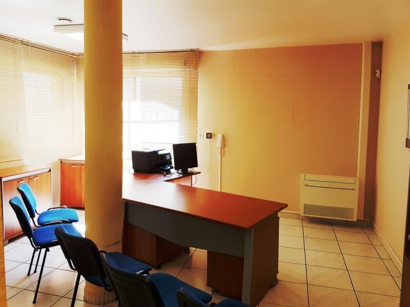 Sale empty room/storage Bourgoin jallieu 180000€ - Picture 2