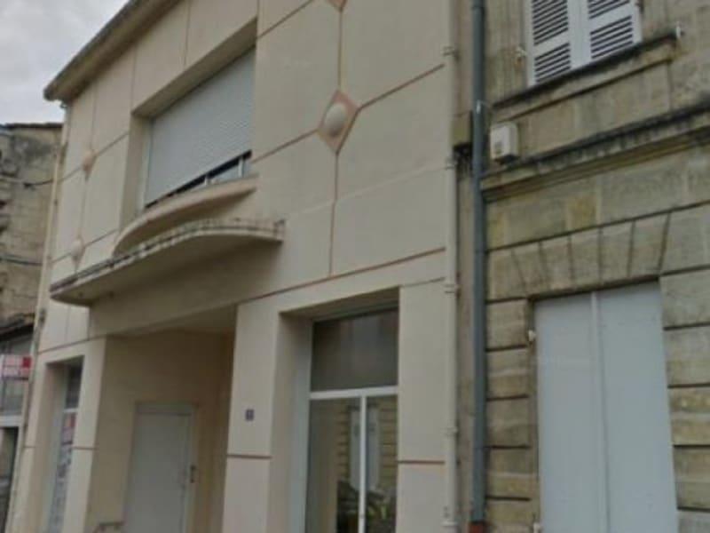 Rental empty room/storage Libourne 1037,25€ HC - Picture 1