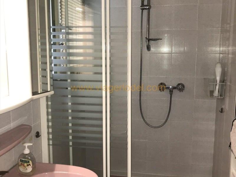 Life annuity apartment Montélimar 103500€ - Picture 13