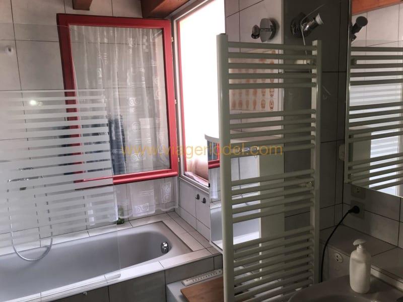 Life annuity apartment Montélimar 103500€ - Picture 10
