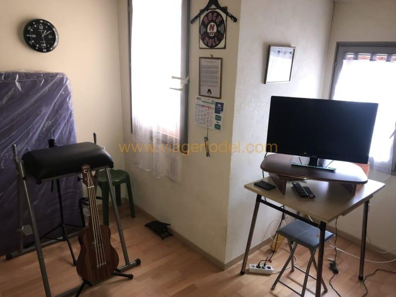 Life annuity apartment Montélimar 103500€ - Picture 11