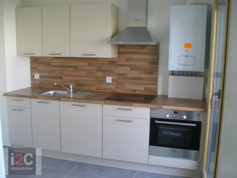 Rental apartment Prevessin-moens 1290€ CC - Picture 2