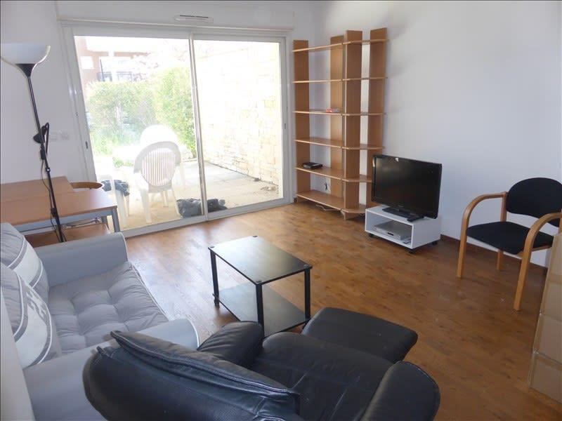 Alquiler  apartamento Prevessin-moens 1208€ CC - Fotografía 2