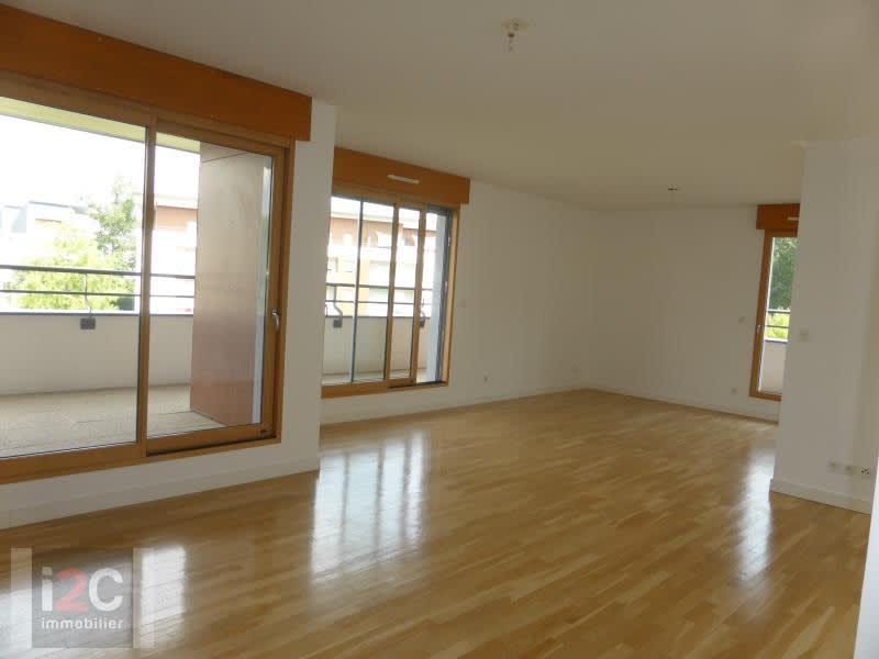 Rental apartment Prevessin-moens 1725€ CC - Picture 3