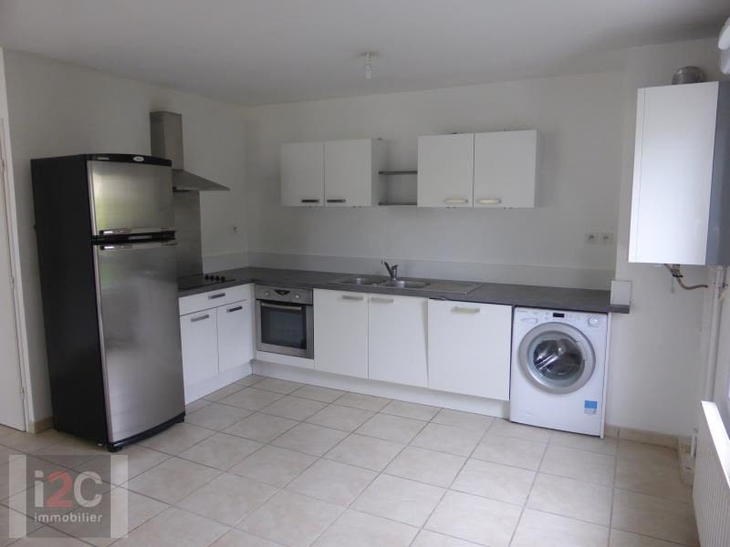 Rental apartment Prevessin-moens 1690€ CC - Picture 2