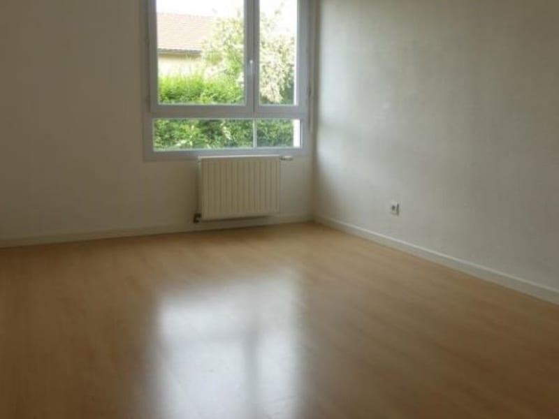 Rental apartment Prevessin-moens 1690€ CC - Picture 5