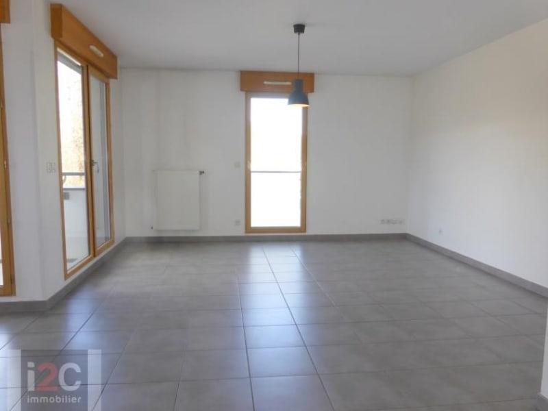 Venta  apartamento Prevessin-moens 358000€ - Fotografía 2