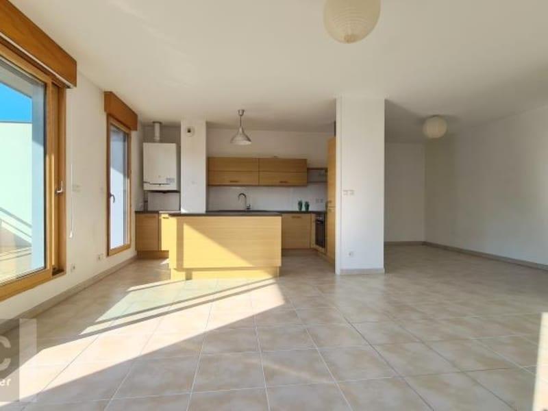 Venta  apartamento Prevessin-moens 540000€ - Fotografía 3