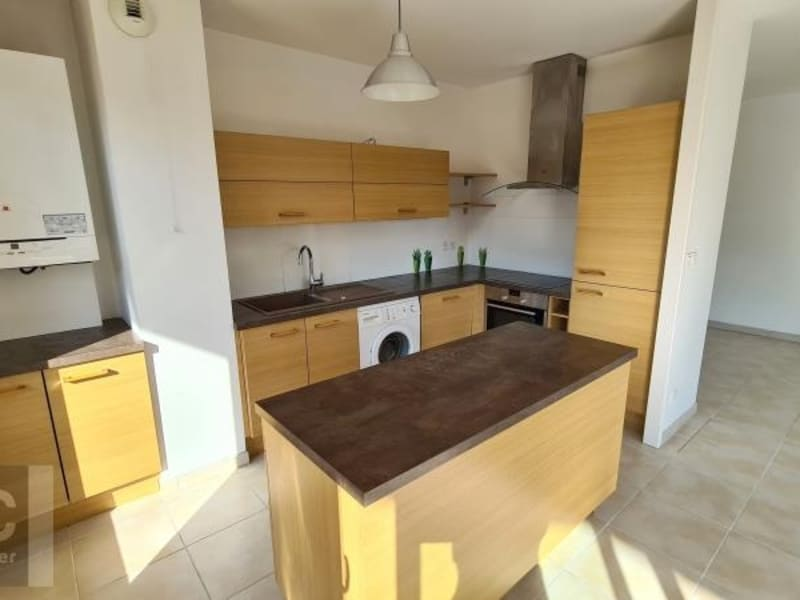Venta  apartamento Prevessin-moens 540000€ - Fotografía 6